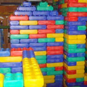 Legoblokken XL